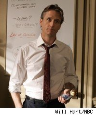 Linus Roache Lead
