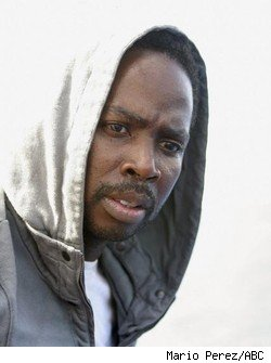 Harold Perrineau
