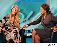 Kirstie and Oprah