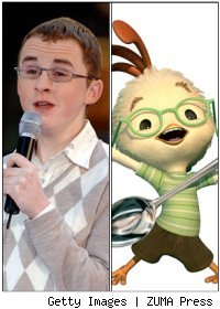 Kevin Covais / Chicken Little