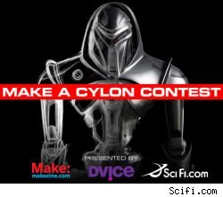 If you make a Cylon you can win