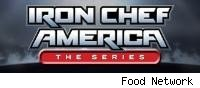 Iron Chef logo