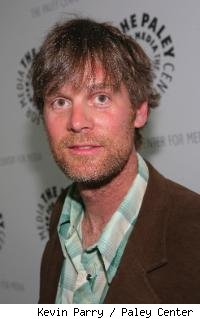 Peter Krause stars as Nick George