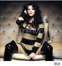 Katharine McPhee CD Cover