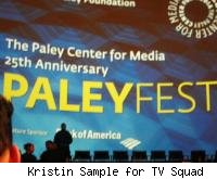 Paley Festival at the Cinerama Dome