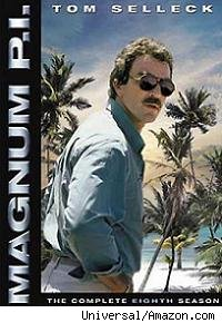Magnum, P.I.