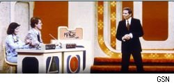 A revival of Match Game may be coming to TBS