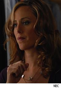 Kim Raver as Nico Reilly
