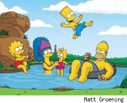 The Family Simpson