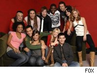 American Idol Top 12
