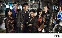 Torchwood with Martha Jones