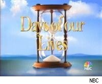 days logo