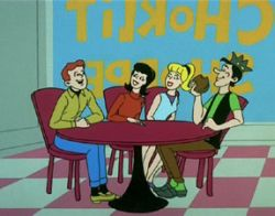 The Archies set a number of trends in 1968