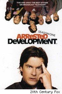 Arrested Development, Season 1