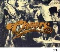Cheers logo