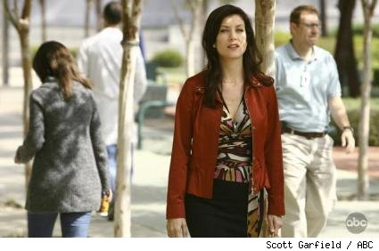 Kate Walsh as Dr. Addison Montgomery-Shepherd