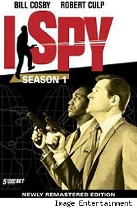 I Spy season one