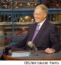 Letterman