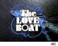 The Love Boat logo