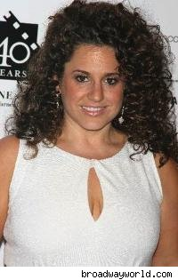 Marissa Jaret Winokur