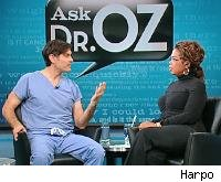 Dr Oz
