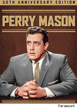 Perry Mason DVD
