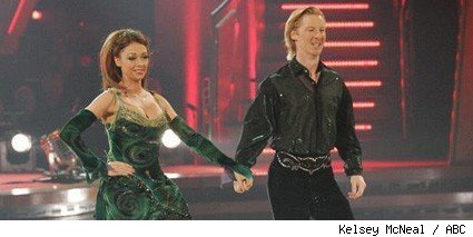 Michael Patrick Gallagher and Alana Mallon - Riverdance