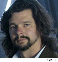 Ronald D Moore