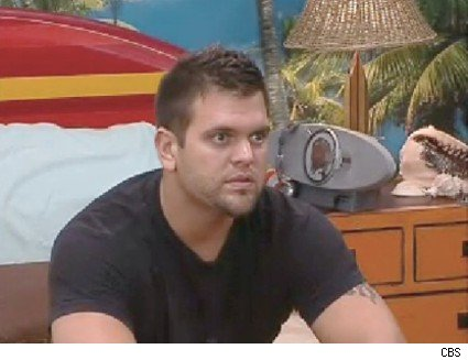 Ryan in charge in the Big Brother 9 house