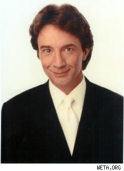 Martin Short