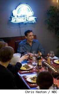 The Office: Dinner Party