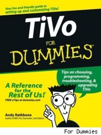 TiVo for Dummies
