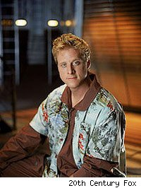 alan tudyk; firefly