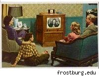 family tv