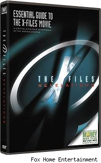 X-Files: Revelations