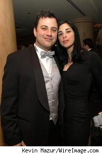 Jimmy Kimmel &amp; Sarah Silverman