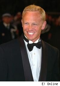 Ian Ziering 
