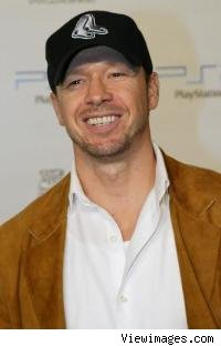 Don Wahlberg
