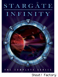 stargate: infinity