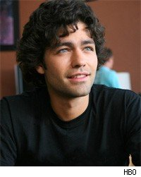 Adrien Grenier - Entourage, Alter Eco