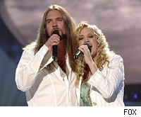 bo bice; carrie underwood