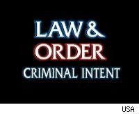 Law and Order: CI