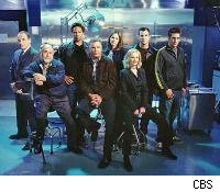 CSI cast