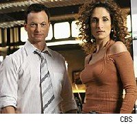 CSI: NY