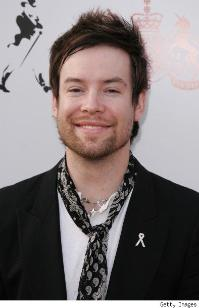 David Cook from American Idol