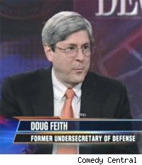 Doug Feith