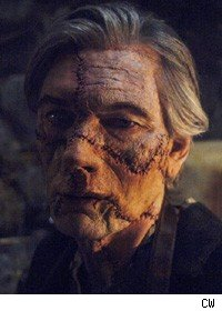 Billy Drago - Supernatural