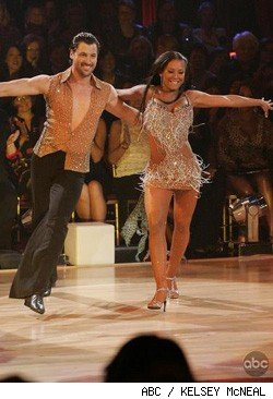 Mel &amp; Maks - Dancing With The Stars