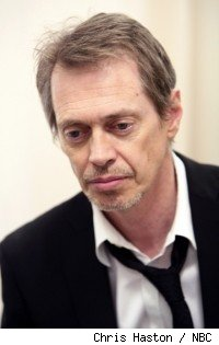 Steve Buscemi on ER
