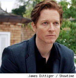 Eric Stoltz - Caprica
